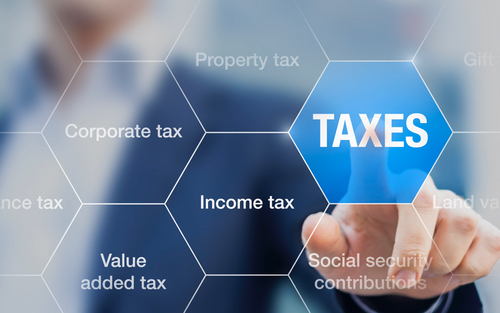 VAT/Tax Services